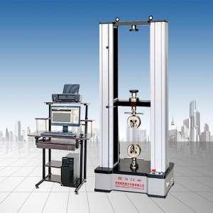 WDW-20微机控制保温材料专用试验机