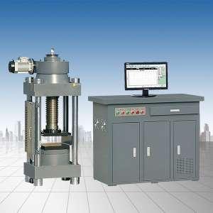 全自动液晶显示高强螺栓试验机