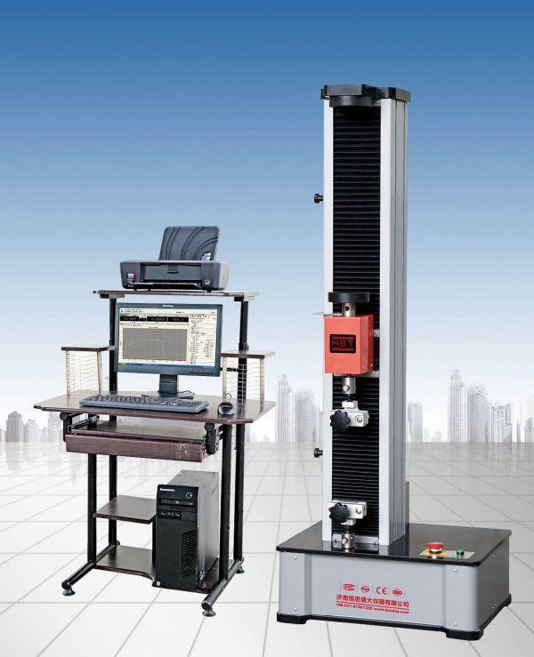 手动电子式人造板万能试验机