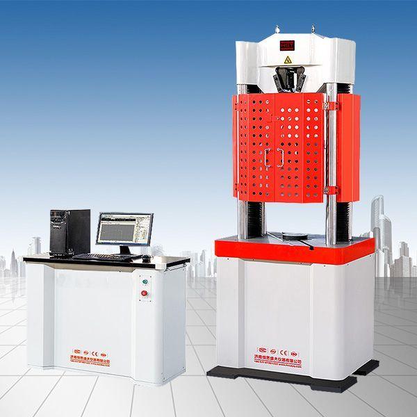 微机控制液压万能试验机AW-600C系列