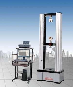 铸铁材料拉伸性能试验机