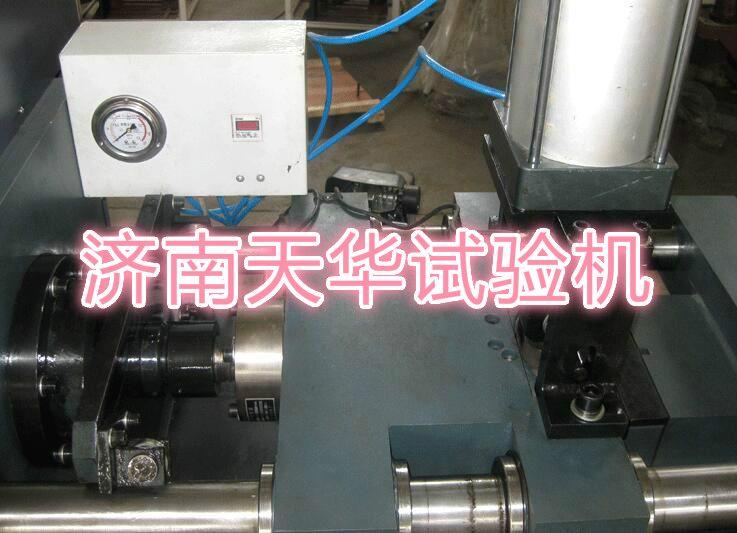 卧式刹车片剪切试验机机型好用非立式可比