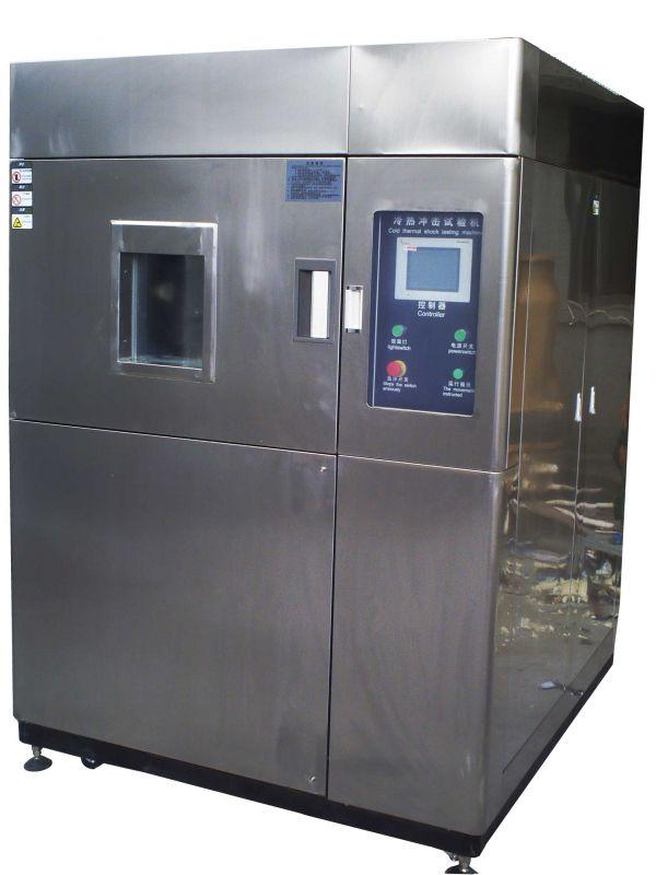 冷热温度冲击试验箱可靠性筛选试验的特点