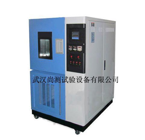换气老化试验箱与鼓风干燥箱的区别
